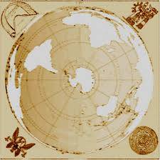 Ancient Map Ancient Flat Earth Map Album On Imgur
