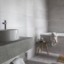 carrelage pour cr ence de cuisine carrelage mural et fa ence pour salle de bains cr dence gris bain