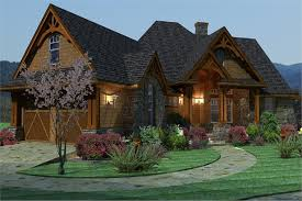 mountainside home plans 3 bedrm 2091 sq ft ranch house plan 117 1092