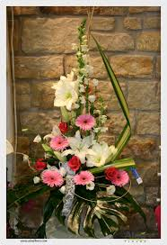 composition florale mariage lovely composition florale mariage eglise 3 décoration mariage