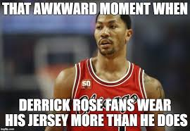 Chicago Bulls Memes - image tagged in funny memes derrick rose chicago bulls always