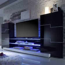 Wohnzimmer Modern Weiss Wohnzimmer Modern Schwarz Weiß Ruhbaz Com