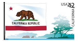 Califirnia Flag California U0027s State Flag Is Based On A Design Dating From 1846