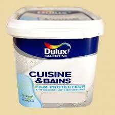 peinture acrylique cuisine dulux peinture acrylique cuisine et salle de bains sorbet