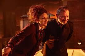 Doctors Slow To Have End Doctor Who Finale Recap Season 10 Episode 12
