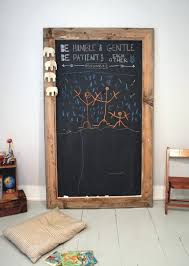 making a chalkboard wall home design chalkboard paint colors home