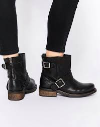 womens leather biker boots sale 62 best ankle boots images on ankle boots ankle