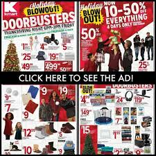 kmart black friday ad 2017 deals store hours ad scans