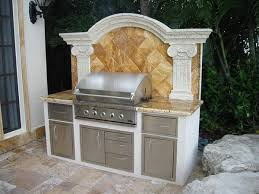 Dcs Outdoor Kitchen - 14 best custom outdoor kitchen images on pinterest outdoor