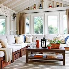 blue and orange decor go coastal with blue and orange room decor completely coastal