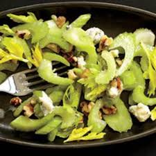 celery salad with blue cheese rachael ray every day