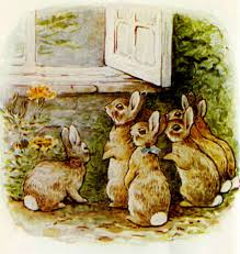 rabbit by beatrix potter the project gutenberg ebook of the tale of flopsy bunnies by