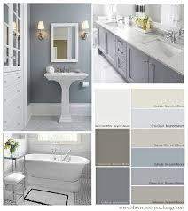 bathroom paint colors ideas 1000 ideas about bathroom paint colors on guest paint