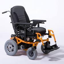 sedia elettrica per disabili la sedia a rotelle elettrica multifunzionale forest 礙 stata