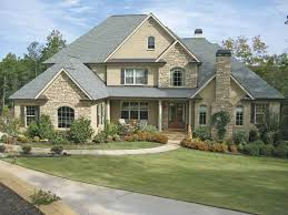 new american home plans beautiful new american homes 2 new american style house plan