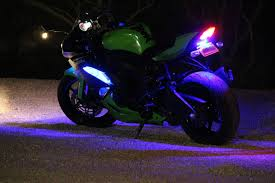 step by step led install with remote u003c 80 installed zx6r forum