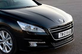 sales peugeot 2011 peugeot 508 reports strong sales
