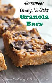 Top 10 Healthiest Granola Bars by Best 25 Oatmeal Bars Ideas On Healthy