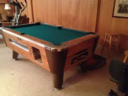 used valley pool table valley bar box pool table 7 sold sold used pool tables billiard