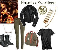 Katniss Halloween Costume Halloween Costume Katniss Everdeen Style Blog