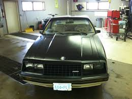 1982 mustang glx purchase used 1982 mustang glx in crookston mn united states