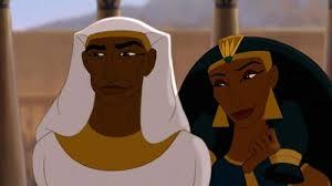 kingpinnn shout dreamworks giving egyptian royalty