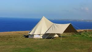 Bell Tent Awning Small Awning Cool Canvas Tent Company