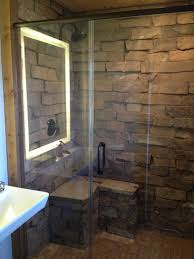 Pool Bathroom New Addition W Indoor And Outdoor Living Kitchen Pool
