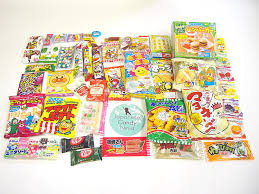 where to find japanese candy 52 japanese candy and snack okashi set with original