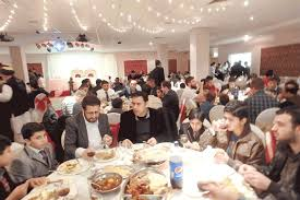 muslim wedding party muslim marriage and family in and walima party