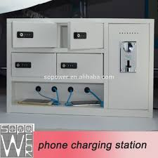 sopower restaurant charger public phone charging station coin