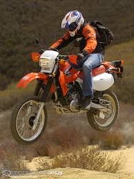 street legal motocross bikes 2008 honda xr650l comparison motorcycle usa