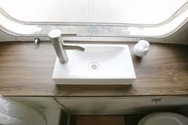 airstream bathroom remodel before u0026 after u2013 mavis the airstream