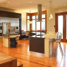 cuisine ouverte avec bar sur salon cuisine ouverte avec bar sur salon evtod