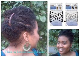 scunci twist the easy updo derby city naturals