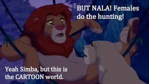 Lion King Meme - the lion king meme by moviememes on deviantart