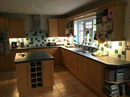led tape under cabinet lighting under cabinet strip lighting warm white less bulbs inside