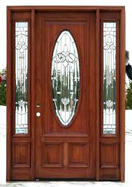 Exterior Doors Home Depot Home Depot Doors For Sale Wood Doors Front The Home Depot Door