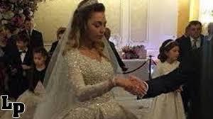 marco muzzo wedding 20 yr old woman has a billion dollar wedding youtube