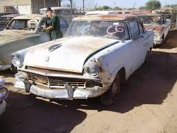 1956 ford fairlane 56fo5959c desert valley auto parts