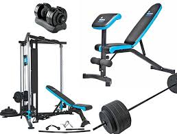 argos gym bench the big 10 000 home gym giveaway men s health
