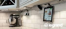 Under Cabinet Plug Strip Strip Lighting For Kitchen Cabinets