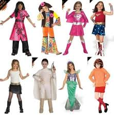 Halloween Costumes Kids Girls 10 Halloween Costume Ideas Inspiration Hubpages