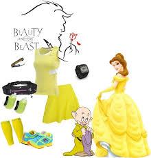 Halloween Costumes Belle 168 Rundisney Fun Images Costume Ideas