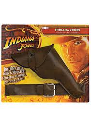 Indiana Jones Halloween Costumes Indy Accessory Kit