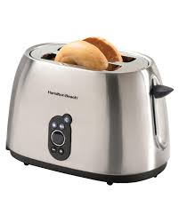 T Fal Digital 4 Slice Toaster Beach 2 Slice Toaster Brushed Metal Review