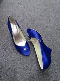 wedding shoes size 12 cheap royal blue wedding wedge heel shoes peep toe women shoes for