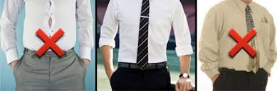 business dress code quick guide