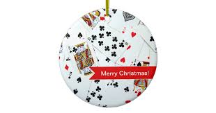 cards ornament zazzle