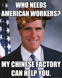 Factory Memes - who needs american workers my chinese factory can help you